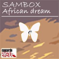 Concorde Avenue (digital store) - Page 2 Africandream